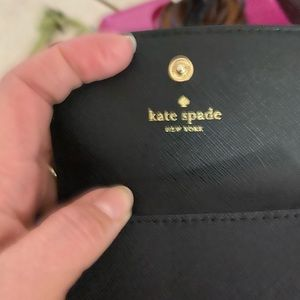 Card holders by Kate Spade